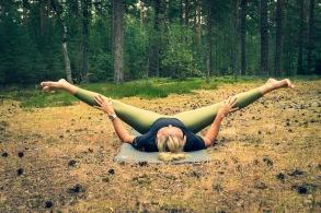 Yoga Explore tor kl. 19.15