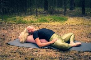 Yin Yoga fre kl. 10.20