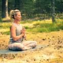 Klippkort yoga