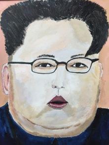 Kim  1.000kr 35x50 cm
