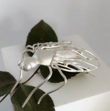 silverfluga