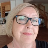 Lili-Ann Friberg Magnusson