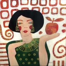 Applelady