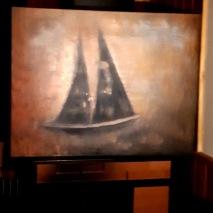 Acrylic on canvas97x75