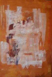 Acrylic on canvas 65x95