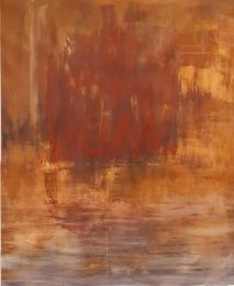 Acrylic on canvas 93x81