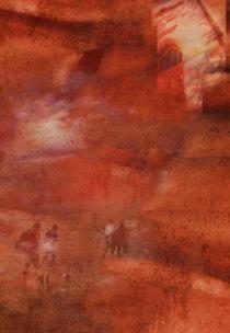 Searching Petra (Jordan)
