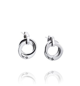 Twosome Earrings