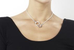 Twosome Necklace - Twosome Necklace 42/45 cm