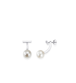 60´s Pearl Earrings