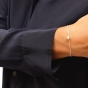 Petite Pearl Armband