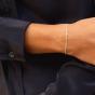 Loving Heart Drop Armband