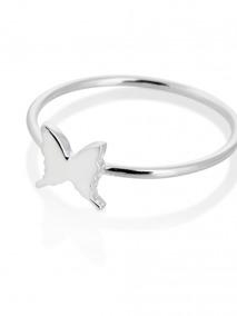 Petite Papillion Ring