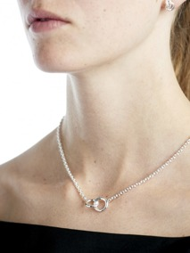 The Knot Halsband -