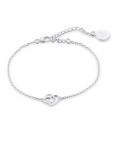 Endless Love Armband -