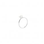 Petite Pearl Ring