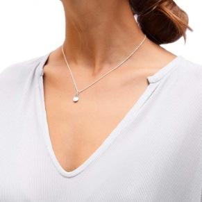 Leaf Drop Halsband