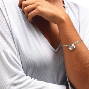 Leaf Mini Armband