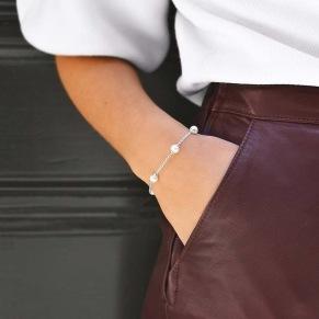 Le Pearl Bracelet