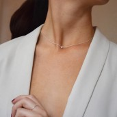 Stella Nova Halsband