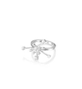 Little Kaboom ring