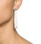 Starflower Long Earrings