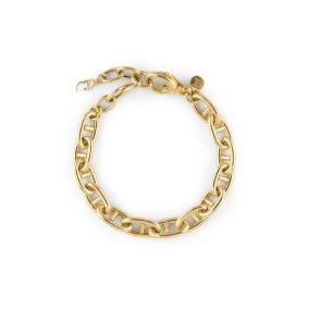 Victory chain brace gold - Victory chain brace gold