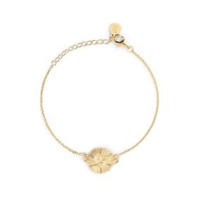 Gatsby small brace 16-20 cm gold - Gatsby small brace 16-20 cm gold