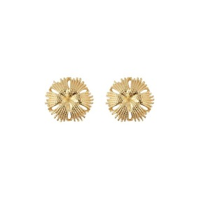 Gatsby small ear gold - Gatsby small ear gold