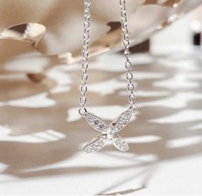 Sparkling ellipse mini halsband - Sparkling ellipse mini halsband