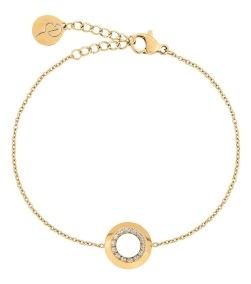Zinnia Bracelet Gold