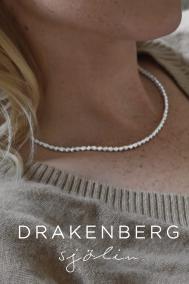 Stardust collier shine necklace
