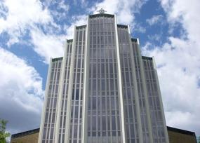 Uppenbarelsekyrkan, Hägersten