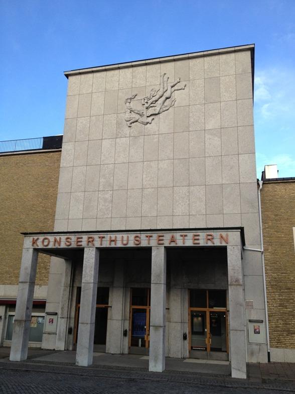 Karlskrona Konserthusteater