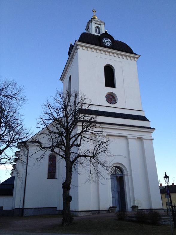 Säters kyrka, Dalarna