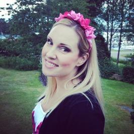 Hannah Holgersson, Midsummer Eve