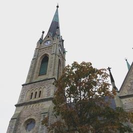 Oscarskyrkan, Stockholm