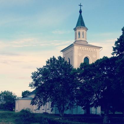 Otterstads kyrka