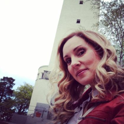 Hannah Holgersson at Sundbybergs kyrka