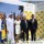 Hannah Holgersson ceremony Swedish Pavilion Expo 2020 Dubai 8 okt 2019