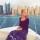 Hannah Holgersson Dubai waterside 7 okt 2019