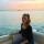 Hannah Holgersson sunset Dubai 7 okt 2019