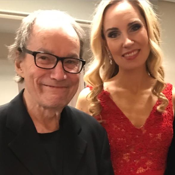 Lennart Åberg, Radiojazzgruppen, and Hannah Holgersson