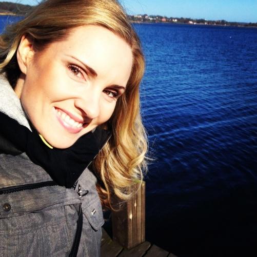 Hannah Holgersson, Karlskrona
