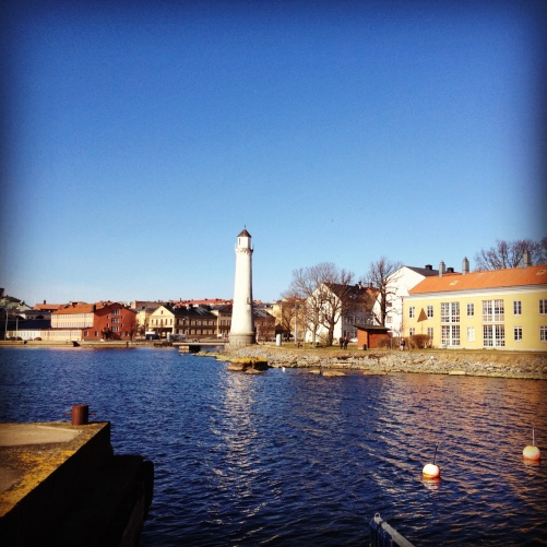 Stumholmen, Karlskrona!