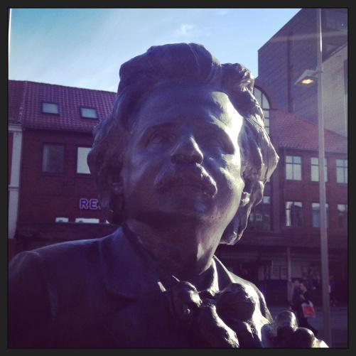 Edvard Grieg...