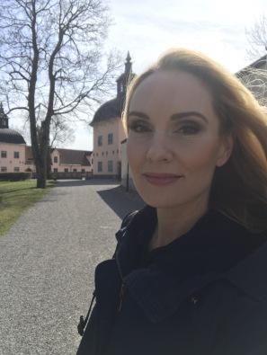 Hannah Holgersson at Hesselby Slott/Hesselby Castle