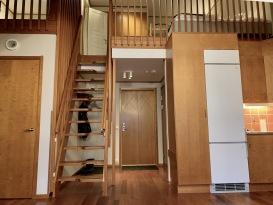 Egen lägenhet