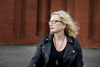 Ingrid Elfberg
