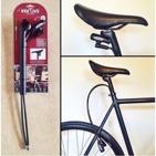 Interlock - integrerat cykellås